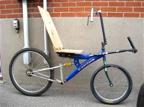 top  recumbent bikes  diy projects  tos