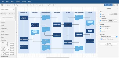 App Golf Design Template by Draw Io Diagrams For Confluence Atlassian Marketplace