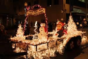 christmas downtown cbellsville
