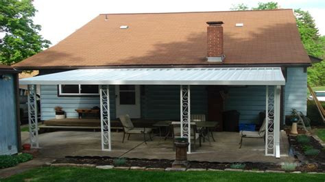 aluminum porch awning aluminum awnings  porches aluminum awnings  home interior designs