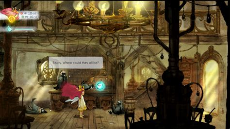 child of light ps4 child of light review about a polygon