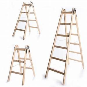 Leiter 8 Stufen : leiter aluleiter einseitige klappleiter schale ~ Watch28wear.com Haus und Dekorationen