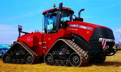 Tractor Case Quadtrac Mega 600 Hp Ih