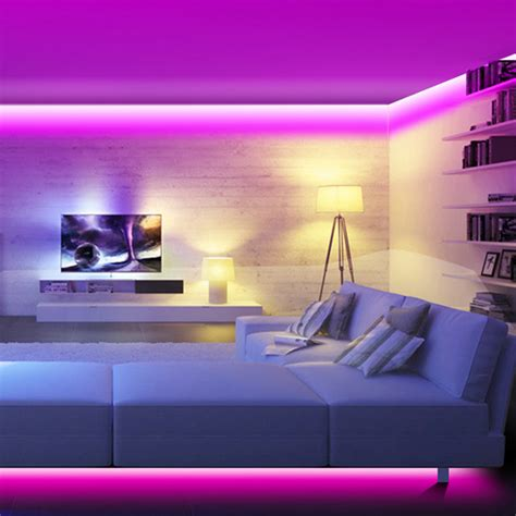 Led Lights For Your Room by Create A Cozy Ambience In Your Home With This Discounted