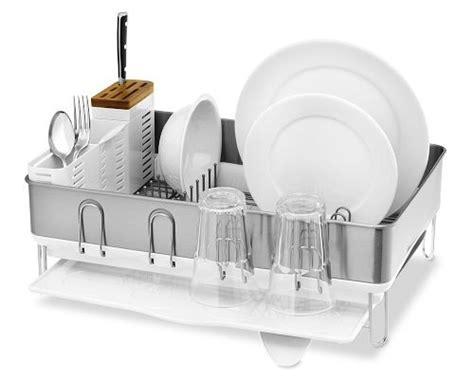 engines simple human dish rack