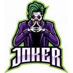 Joker Mascot Esport Thehungryjpeg