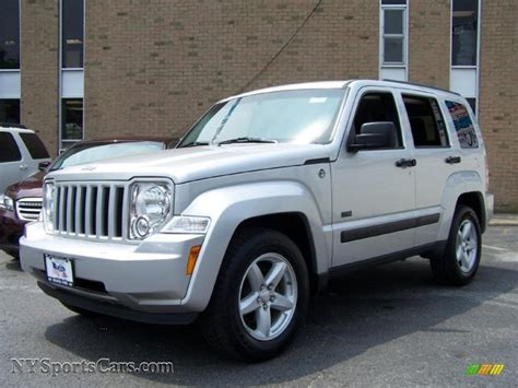 2009 Jeep Liberty by 2009 Jeep Liberty Rocky Mountain Edition 4x4 In Bright