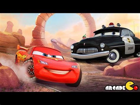 disney cars fast  lightning mcqueen  character