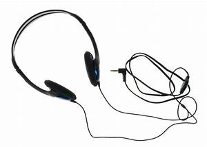 How To Connect A Headset To A Computer