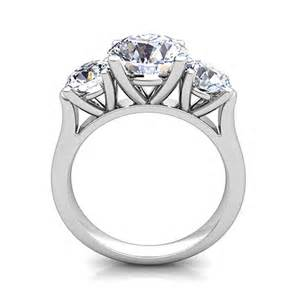platinum engagement ring setting ring settings platinum wedding ring settings without stones