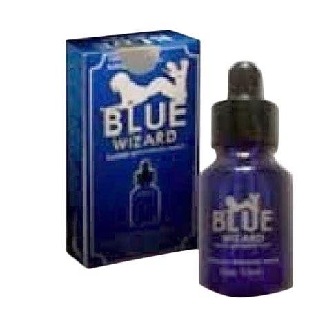 jual vimax oil blue wizard obat perangsang wanita cair