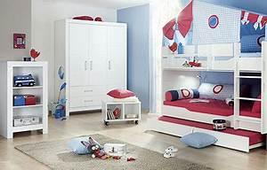 Kinderzimmer Junge 3 Jahre : kinderzimmer ~ Markanthonyermac.com Haus und Dekorationen