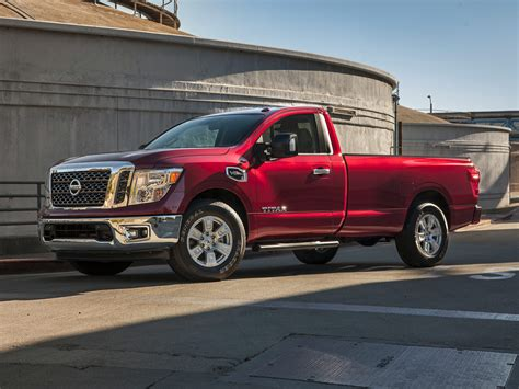 New 2018 Nissan Titan  Price, Photos, Reviews, Safety