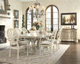 vintage dining room sets antique white dining room table and chairs alliancemv
