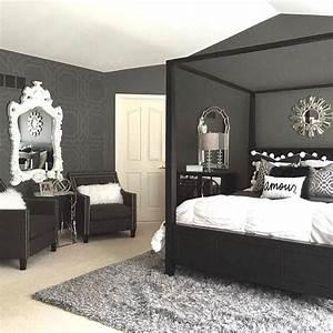 Black Adult Bedroom Ideas - Modern home design ideas