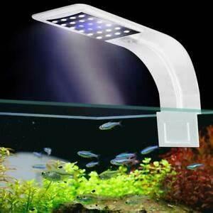 Beleuchtung Pflanzen Led : schlank 24 led 10w aquarium beleuchtung pflanzen wachsen ~ A.2002-acura-tl-radio.info Haus und Dekorationen