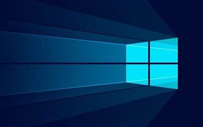 Windows Wallpapers Microsoft Background Minimalist Laptop 4k