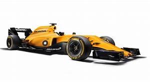 Ecurie F1 2017 : mclaren mcl32 2017 pourquoi elle devrait passer l orange auto moto magazine auto et moto ~ Medecine-chirurgie-esthetiques.com Avis de Voitures