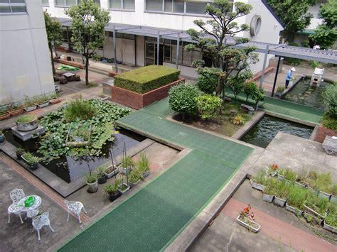 Garden School by School Gardens It S The Things 1 Loco In Yokohama