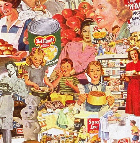 17 Best Images About 50s Housewife On Pinterest