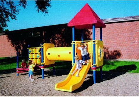 preschool playsets ada compliant preschool playground site 133