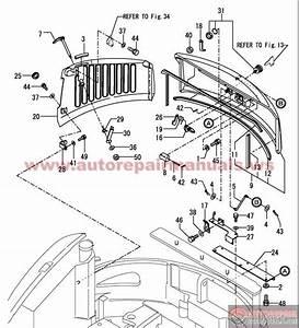 Yanmar Crawler Backhoe Model Vio75 For Europe Parts