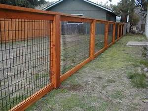 Inexpensive fence ideas ayanahouse for Dog fence for sale cheap