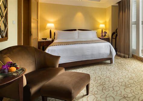 Hotel Rooms & Suites Singapore