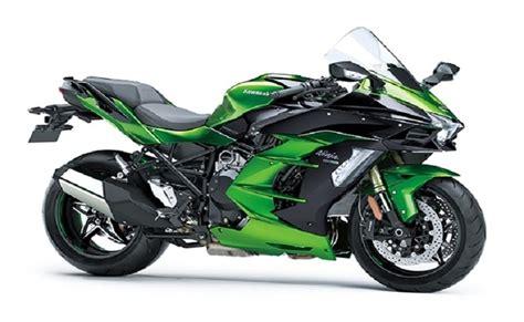 Kawasaki Ninja H2 Sx Se Price, Mileage, Review