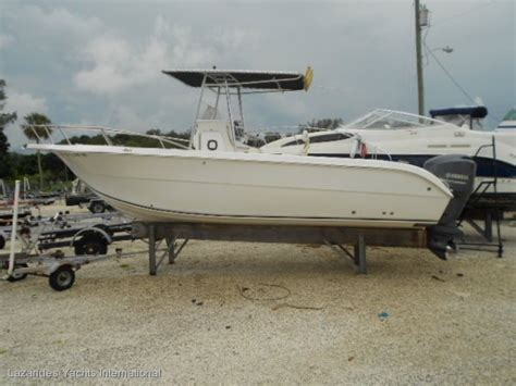 Used Sea Fox Boats For Sale Usa by Sea Fox 257 Trailer Boats Boats For Sale