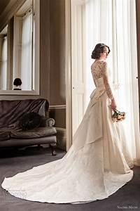 naomi neoh wedding dresses wedding inspirasi page 2 With sarah burton wedding dresses