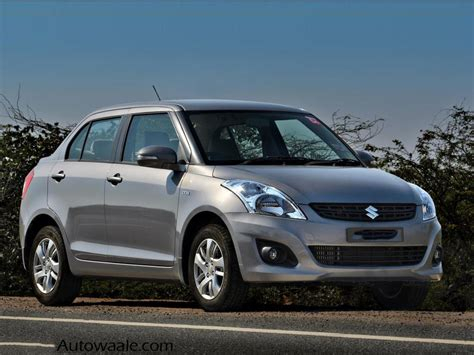 Swift Dzire Feature, Specification, Mileage And Review