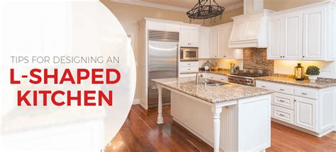 kitchen cabinets l shaped l shaped kitchen layouts tips and inspiration 6175