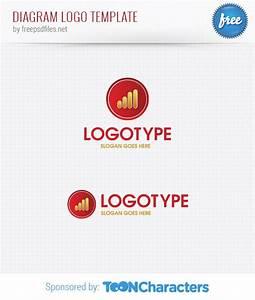 Diagram Logo Template