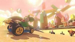 Mario Kart Wii U : mario kart 8 review for wii u cheat code central ~ Maxctalentgroup.com Avis de Voitures
