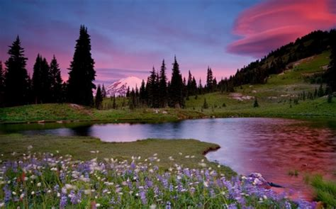 landscape rivers nature background wallpapers