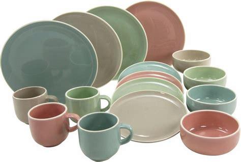 Keramik Geschirr Grün by Geschirr Porzellan Kaufen Otto