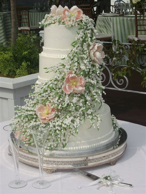 wedding cakes diolis