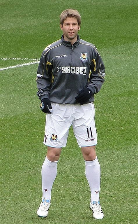 Former Aston Villa Football Player Thomas Hiztlsperger Has
