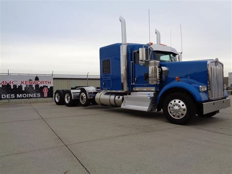 used kenworth trucks for sale in texas kenworth trucks in el paso tx for sale 127 used trucks