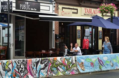 Late lunch break warning letter template. 3 Norwalk restaurants told to temporarily close for violating reopening rules - GreenwichTime