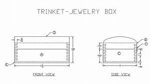 plans for making wooden jewelry boxes – furnitureplans