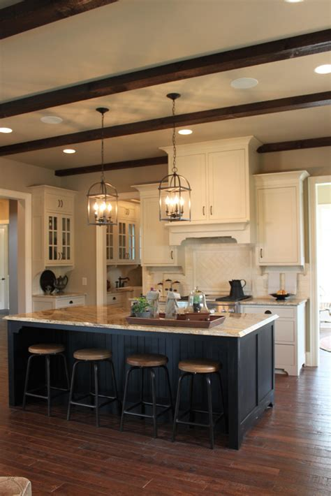 great stove and with to the ceiling