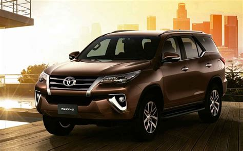 Toyota Hilux Hd Picture by 2018 Toyota Fortuner Exterior Hd Picture Car Release