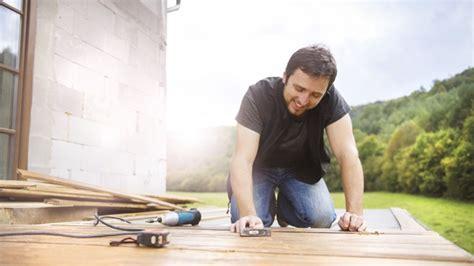 diy backyard home improvements  save  big