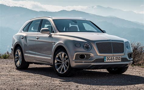 Bentley Bentayga Picture by Bentley Bentayga Hd Wallpaper Hd Pictures
