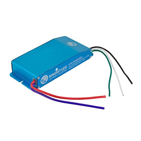 magnitude dimmable led driver compact 24 volt dimmable led power supplies led
