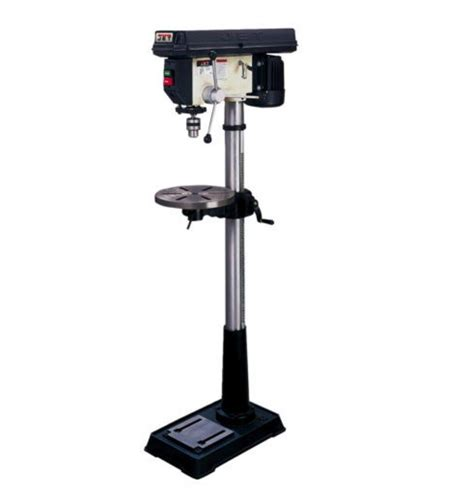 drill press hp single phase amps  capital woods machinery