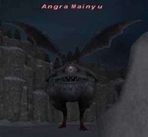 Angra Mainyu - FFXIclopedia, the Final Fantasy XI wiki