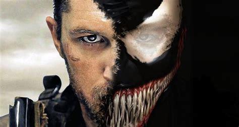Marvel's Venom 2018 Movie Officially Starts Filming